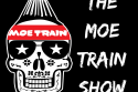 THE MOE TRAIN SHOW LOGO