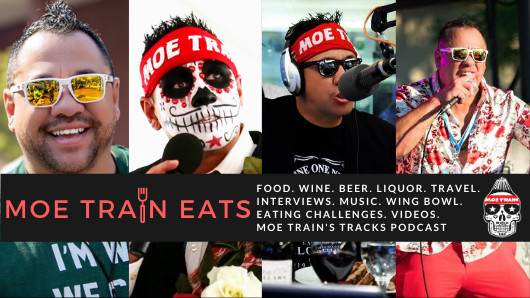 The Moe Train Show — Music | Food | Podcasts | Interviews | Videos | Food Challenges